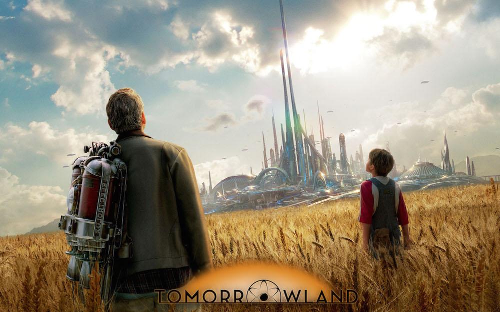 Tomorrowland Days