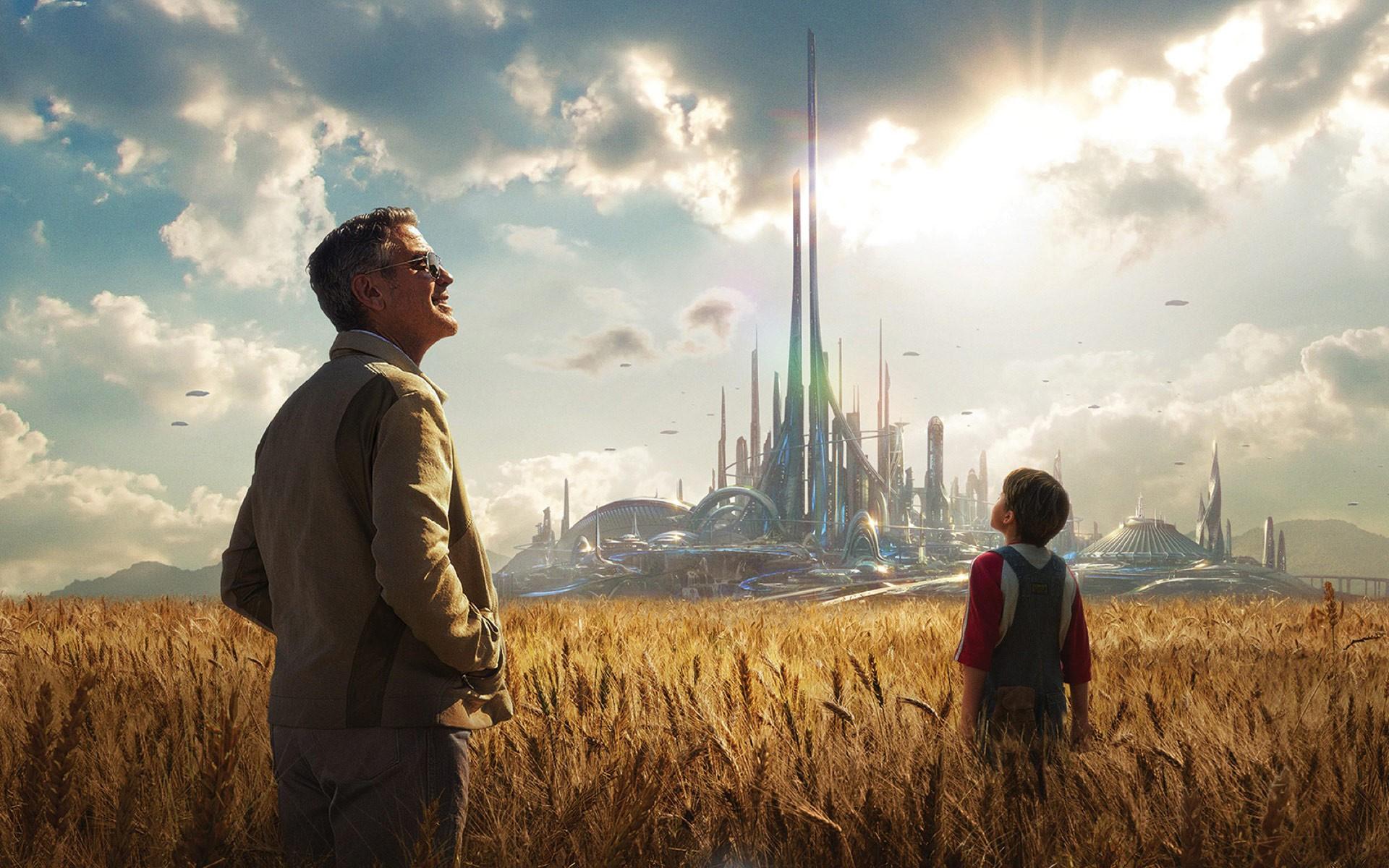 Tomorrowland: Il Mondo di Domani