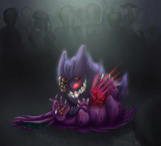 PokemonNoir