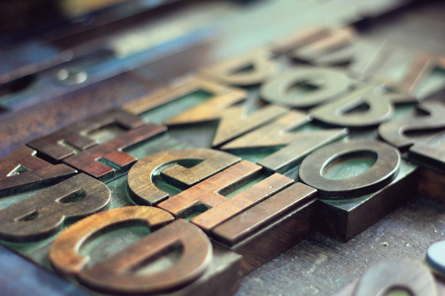 Kerning Conference 2015 Report