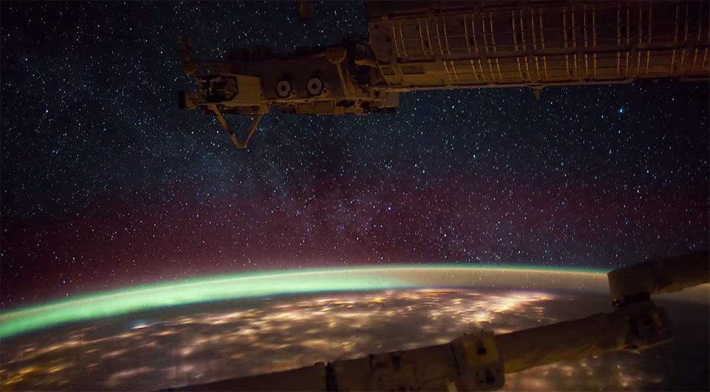 ISS Symphony
