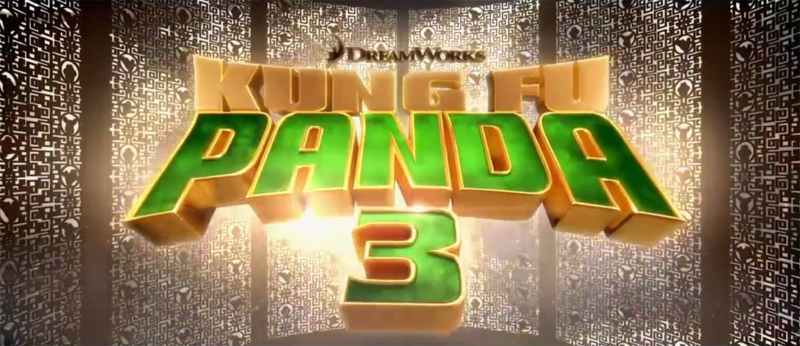 Kung Fu Panda 3 - Trailer Italiano