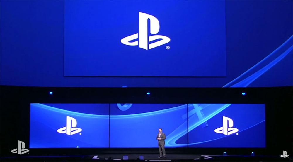 E3 2015: Sony