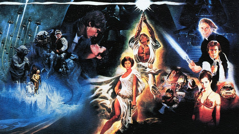 Star Wars Trilogia Originale