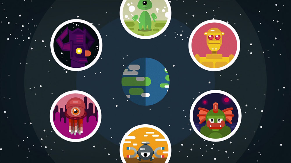 Il Paradosso di Fermi - Video Infografica
