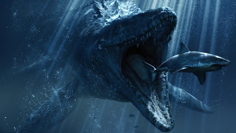 Jurassic World: La Recensione