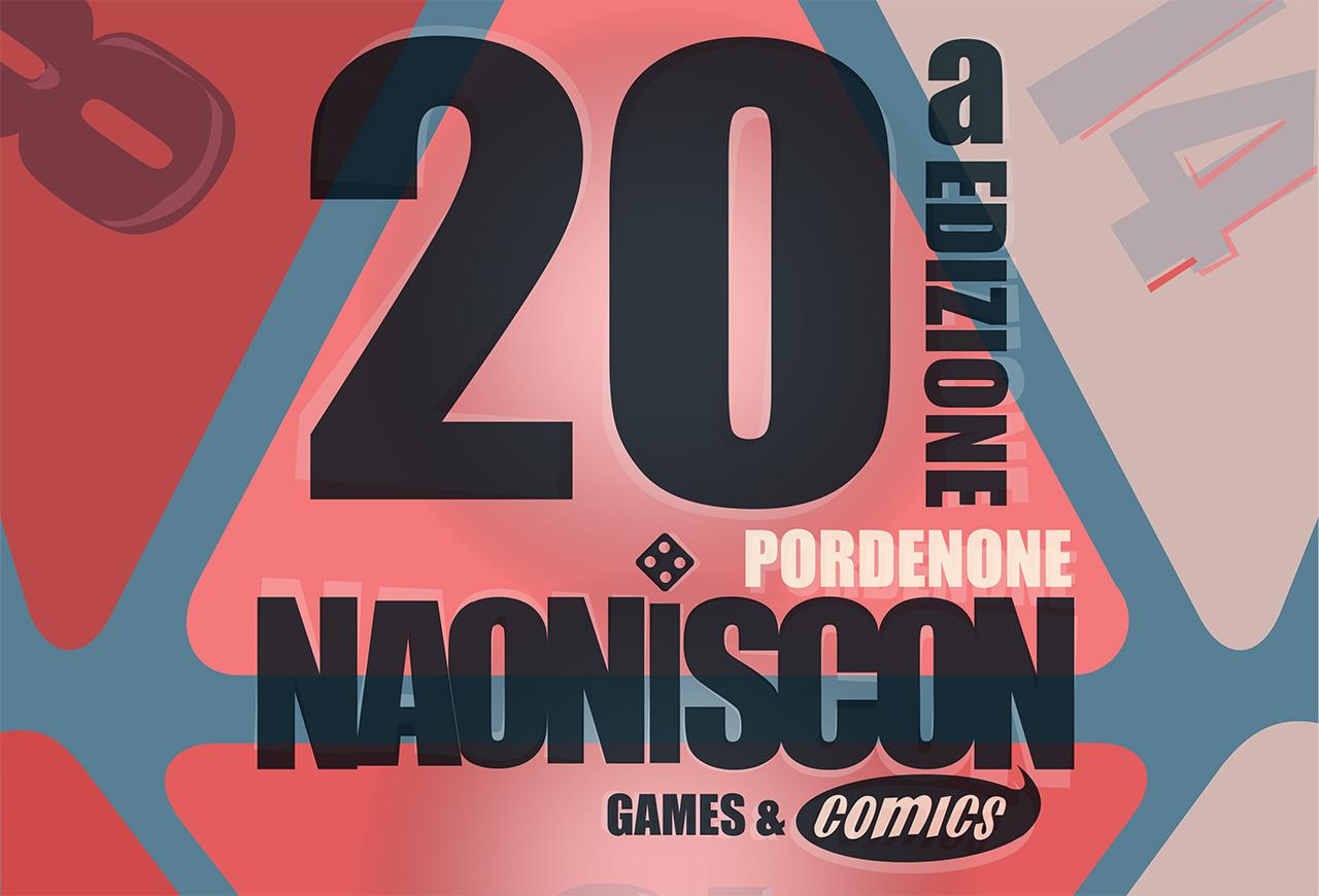 Naoniscon Games&Comics 2016