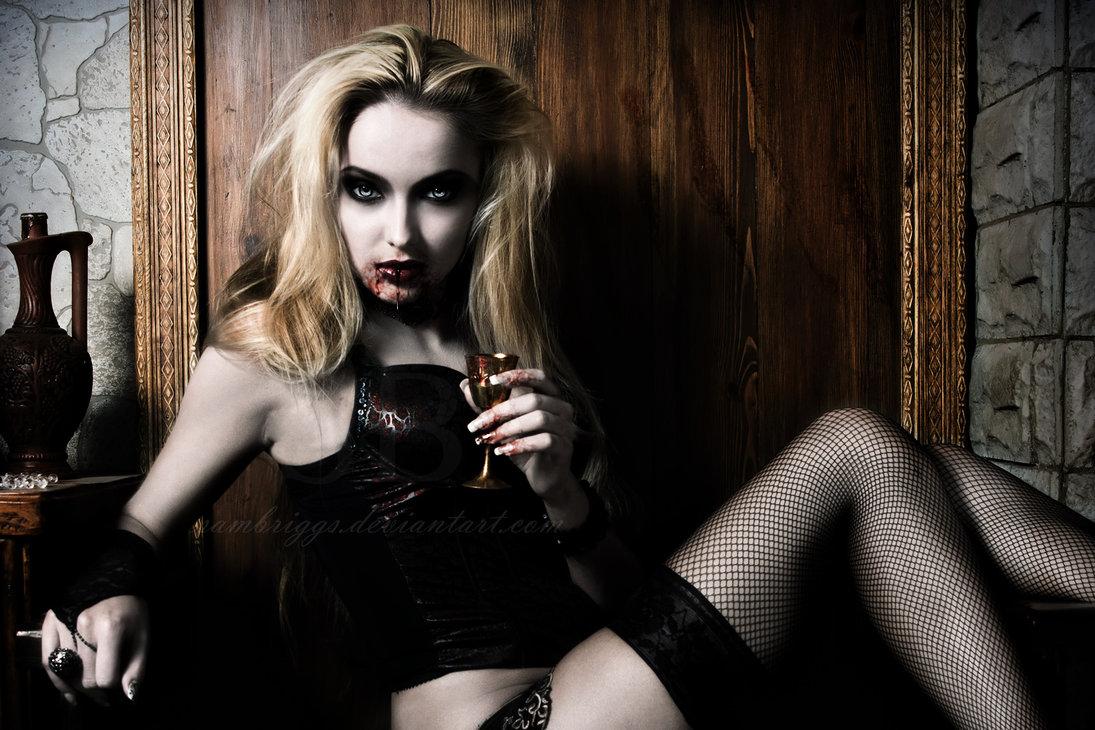 Vampire The Masquerade senza narratore: BloodLess