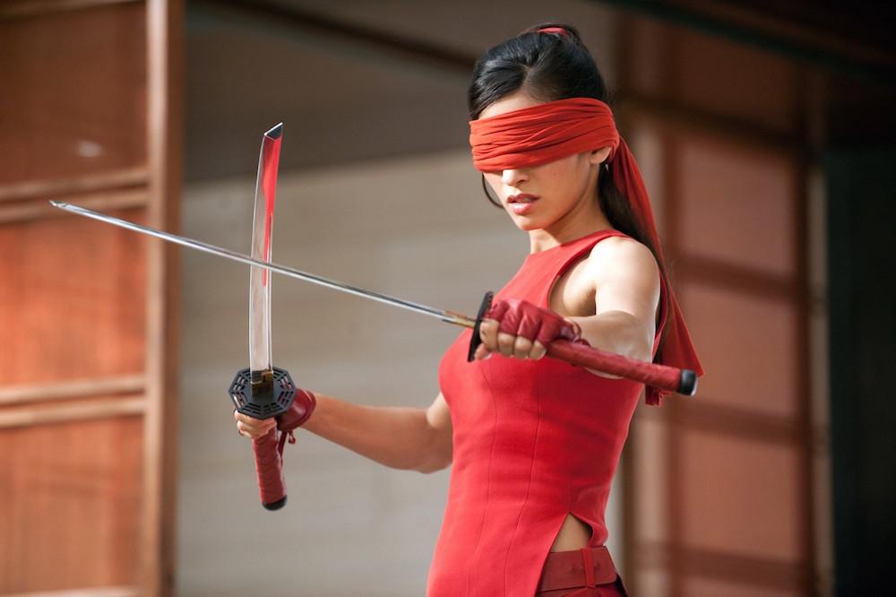 Elodie Yung sarà Elektra nella seconda stagione di Daredevil