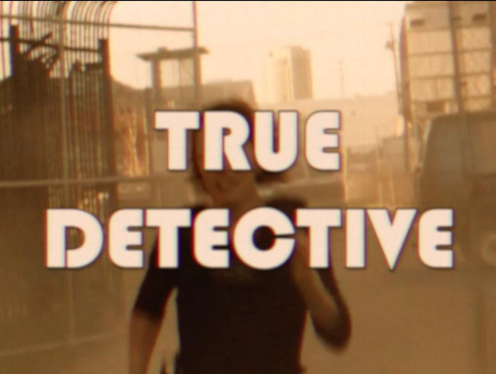 True Detective S02 - Starsky and Hutch Remix