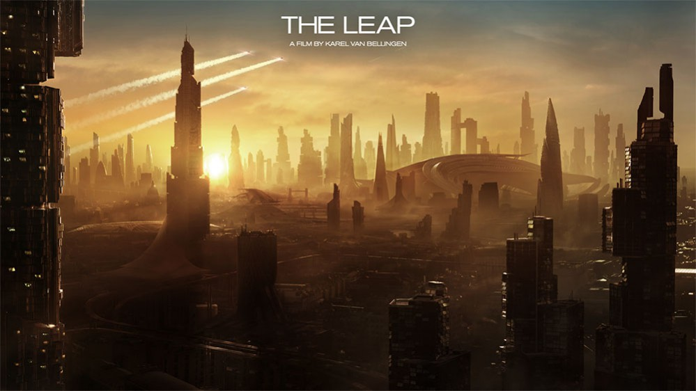 theleap