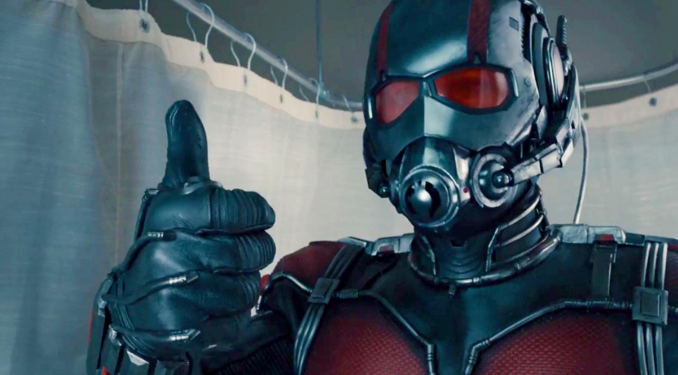 Ant-Man 3: rivelata la data d'inizio delle riprese del film Marvel