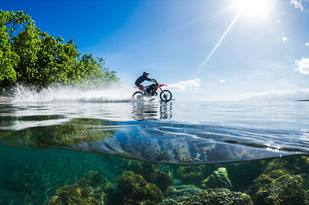 Pipe Dream, l'ultima follia di Robbie Maddison