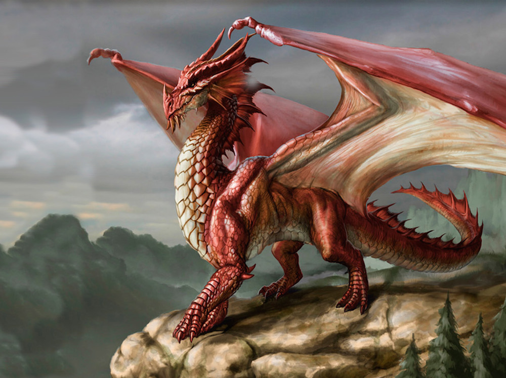Dungeons & Dragons, un nuovo film all'orizzonte