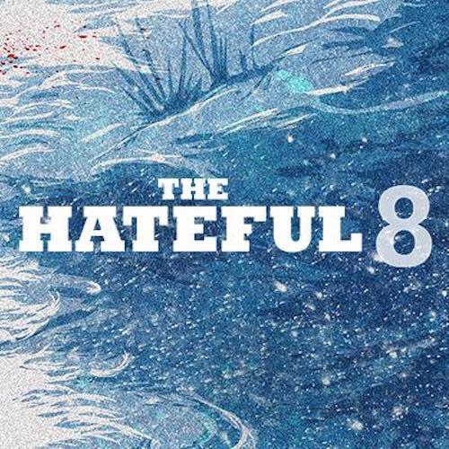 The Hateful Eight - Official Teaser Trailer