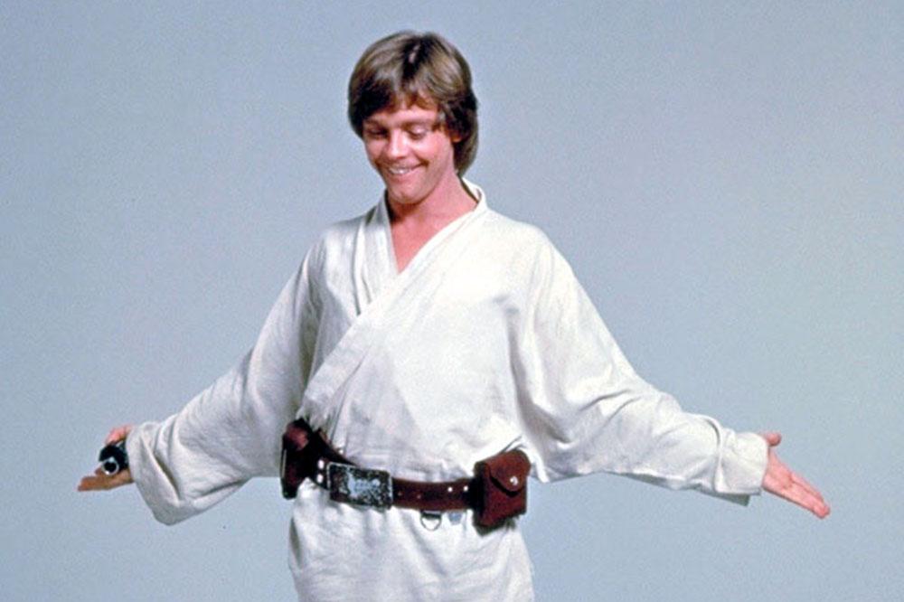 Star Wars: il costume di Luke Skywalker aveva un segreto, ora rivelato da Mark Hamill