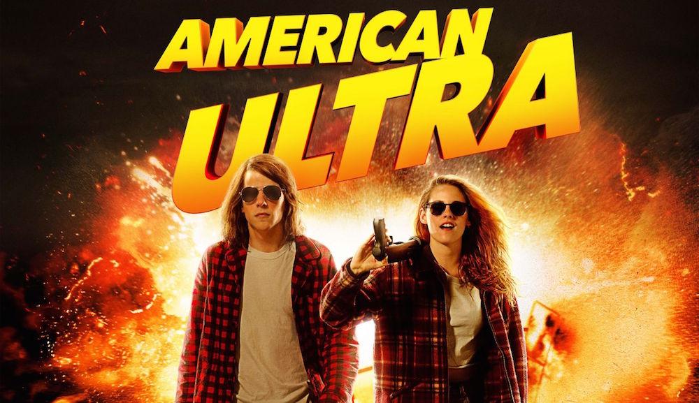American Ultra - Trailers