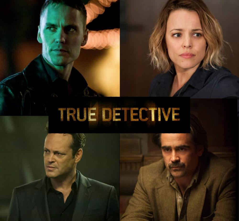 True Detective 2 Online