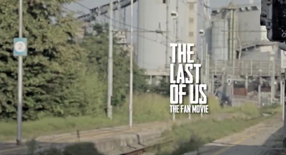 The Last of Us - Fan Movie
