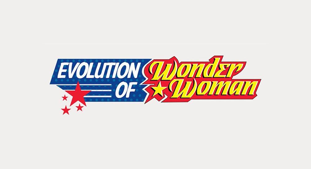 74 anni di Wonder Woman