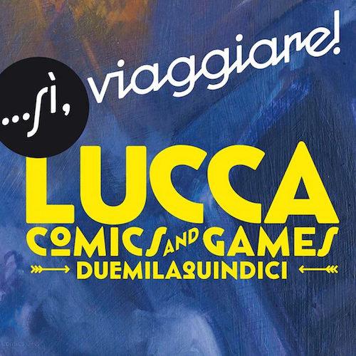 I vincitori dei premi Gioco dell'Anno e GdR dell'Anno di Lucca Comics & Games 2015