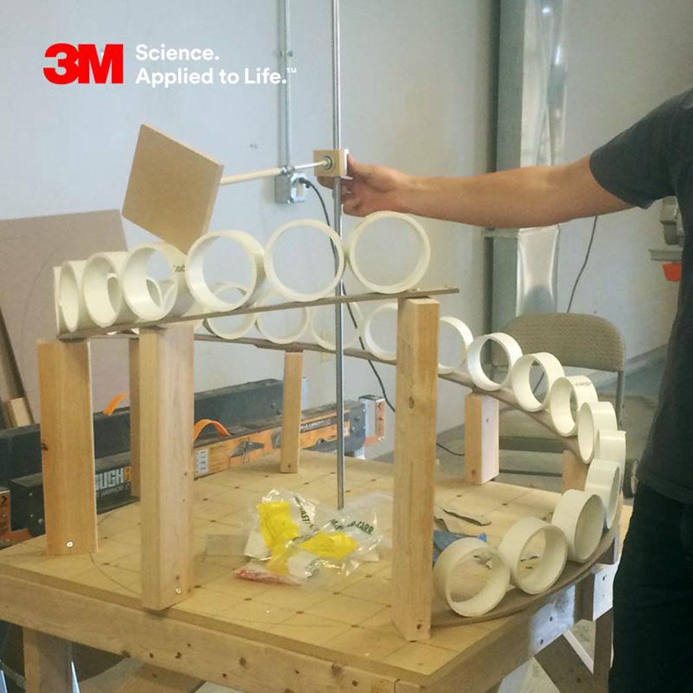 3M Brand Machine