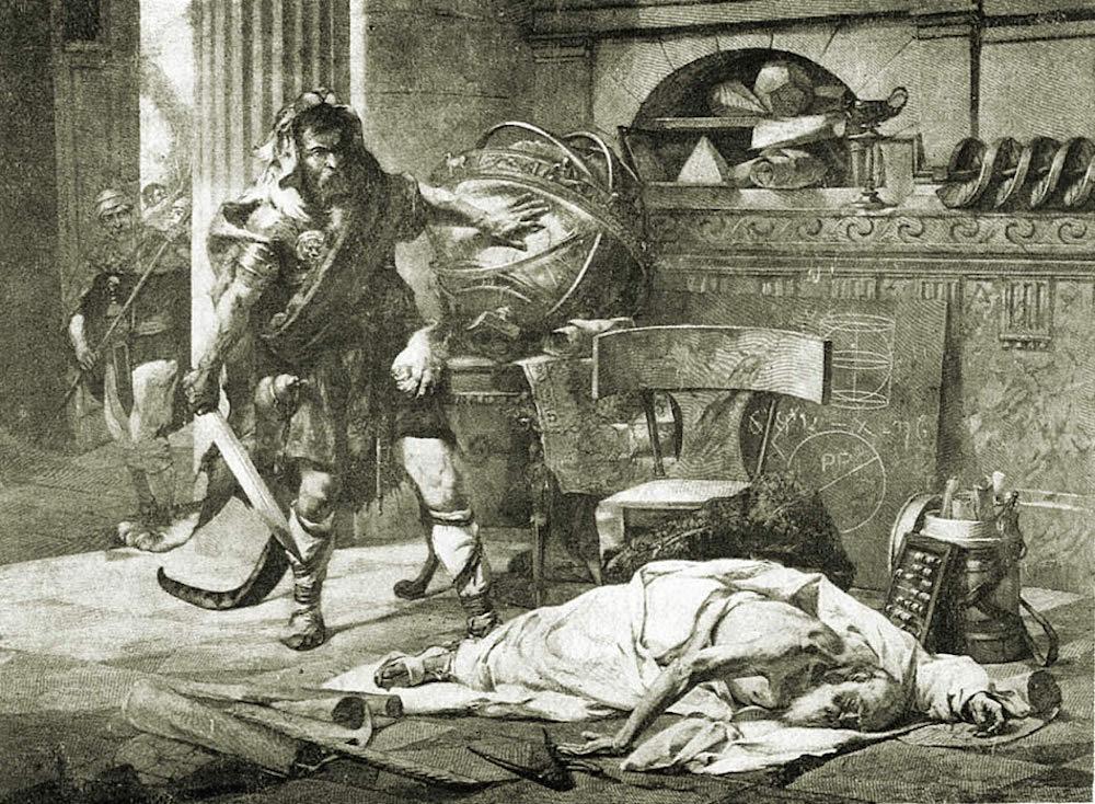 Il Matematico che sfidò Roma di Francesco Grasso