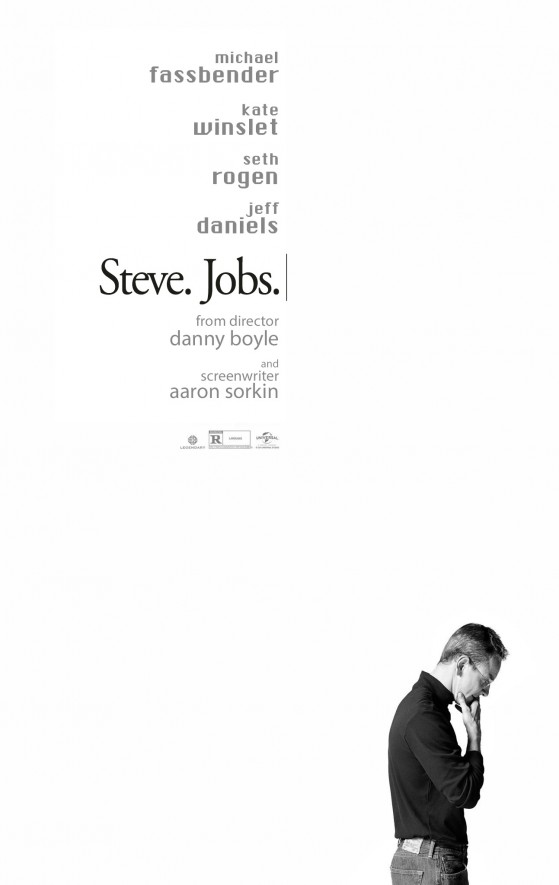 Steve Jobs, Poster Ufficiale