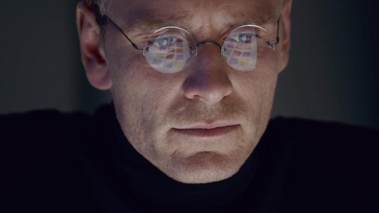 Steve Jobs - Secondo Trailer in Italiano