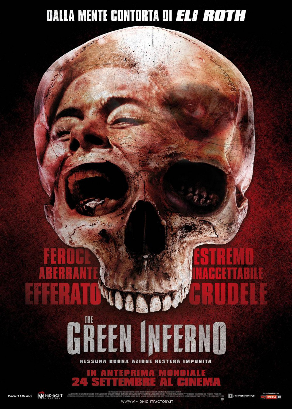 The-Green-Inferno-poster-ITA