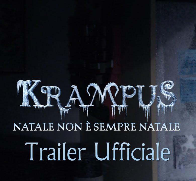 Krampus, Natale non è sempre Natale -  Trailer Italiano