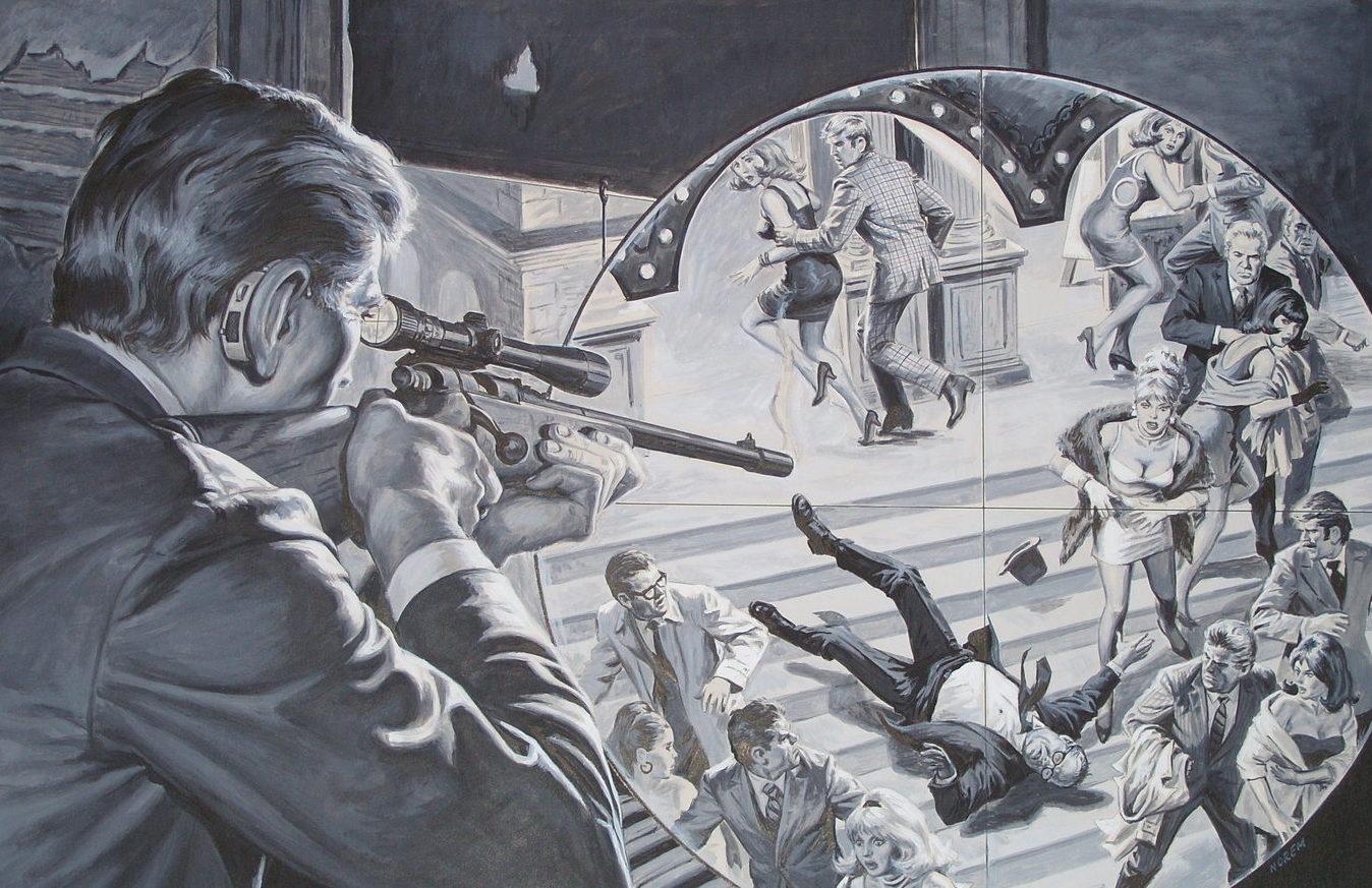 Le Avventure della F.I.G.A. - 1960, Quando il prezzo si fa interessante...