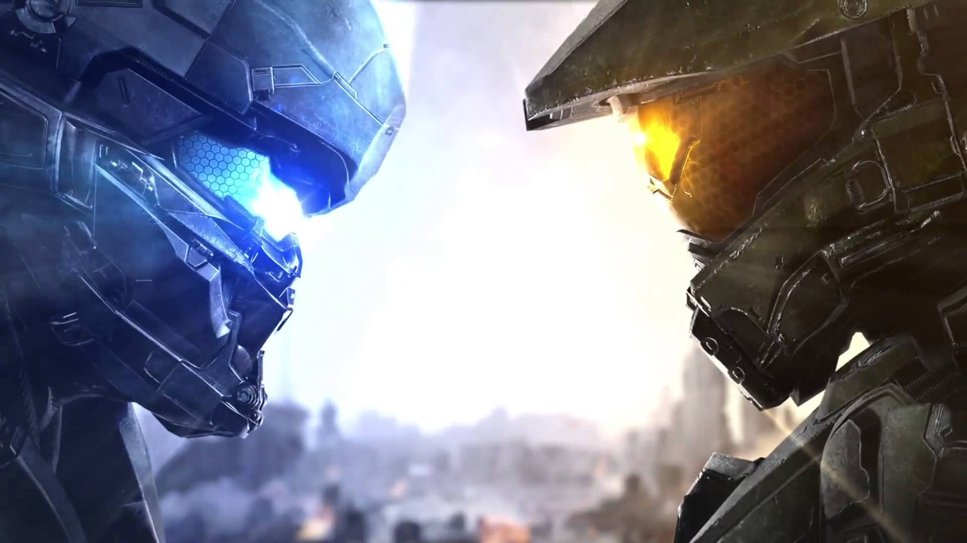 Halo 5: A Hero Falls - Spot TV