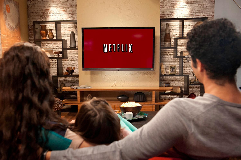 Netflix in Italia: nuovi dettagli e intervista a Neil Hunt e Darren Nielson