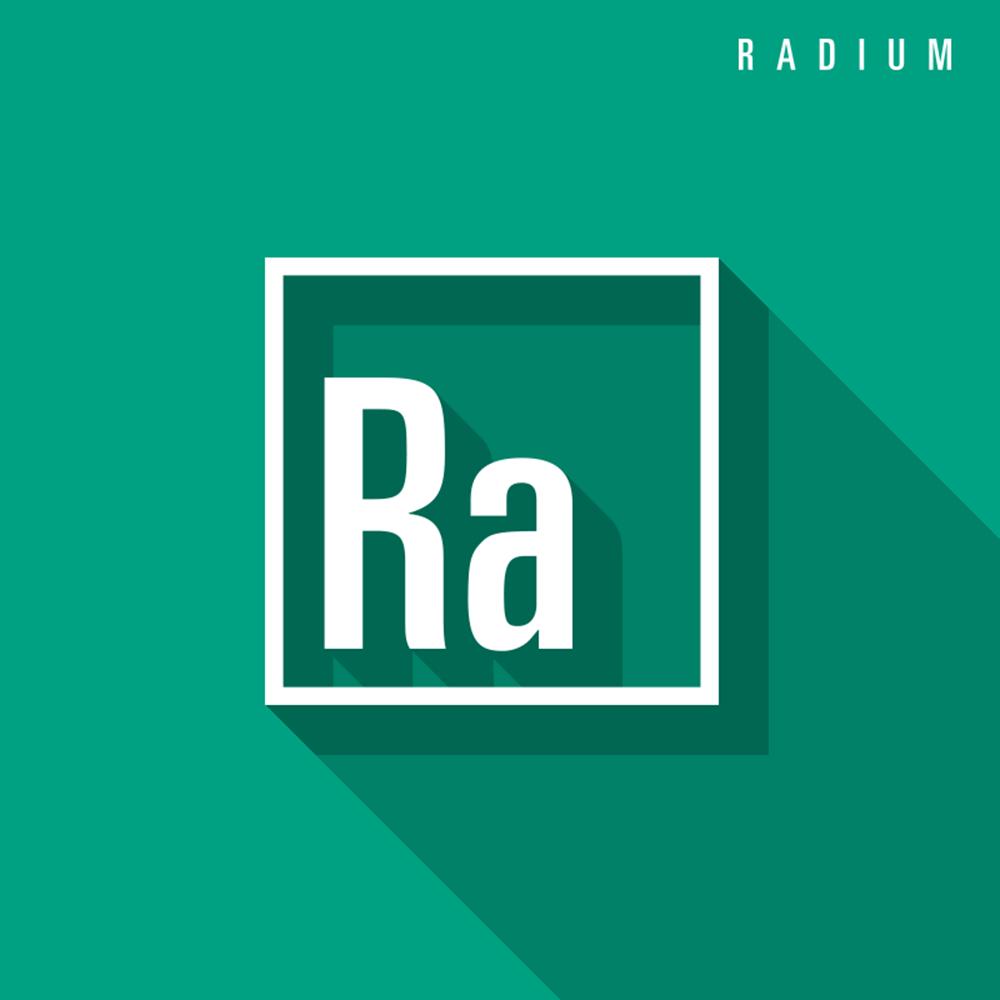 Atomico è morto, lunga vita a Radium