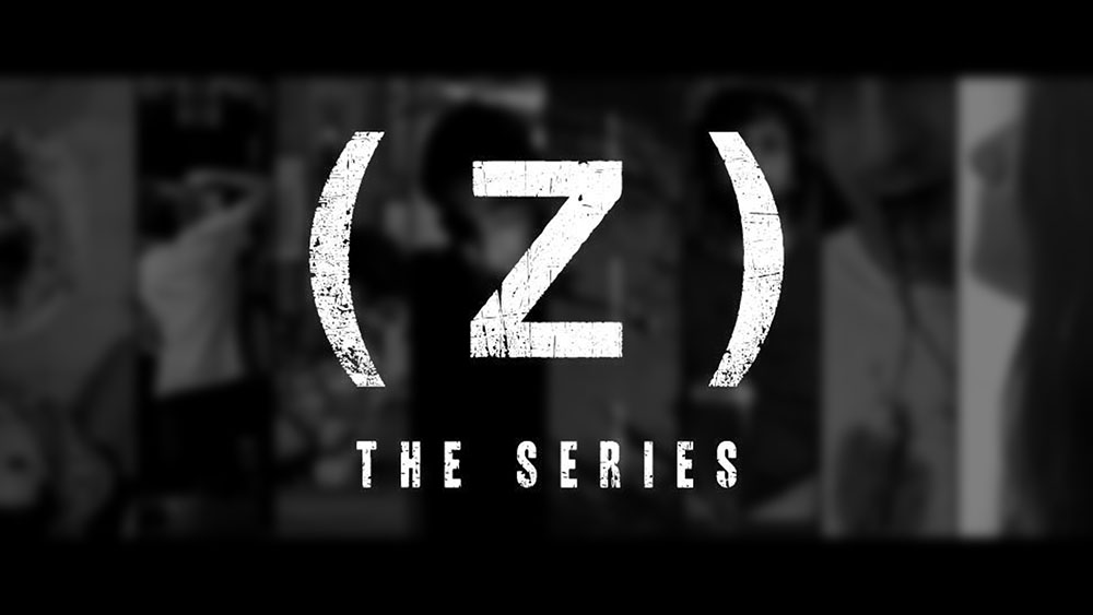 (Z) The Series - Trailer Ufficiale