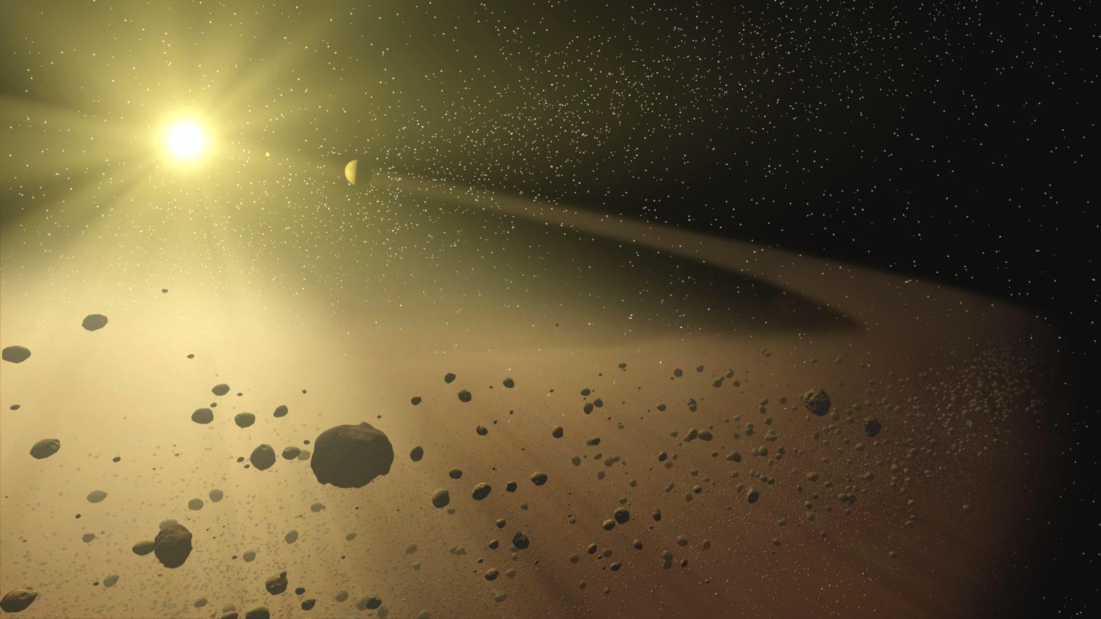Kepler 8462852, l'immensa anomalia astronomica