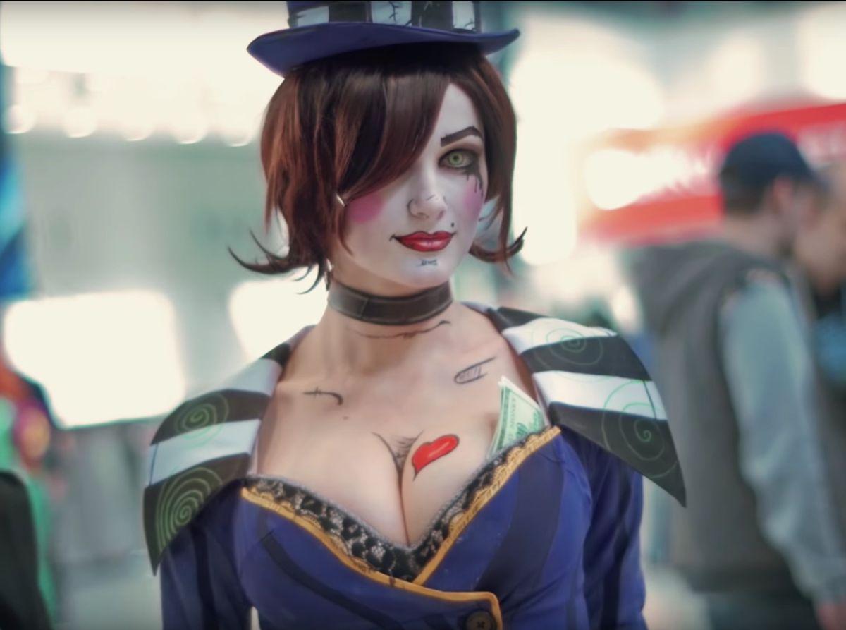 Comic-Con Russia 2015 Cosplay Video