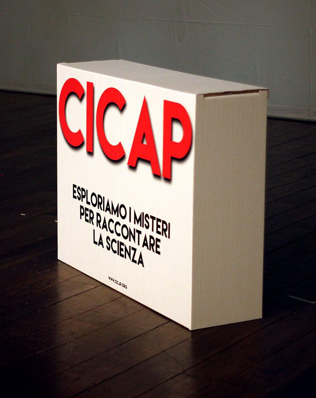 CICAP XIII Convegno Nazionale - Foto Report
