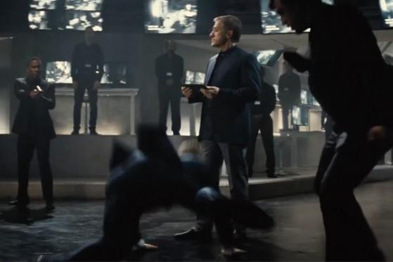 """""""Capito, Daniel? Spaccagli un ginocchio, intanto."""""""