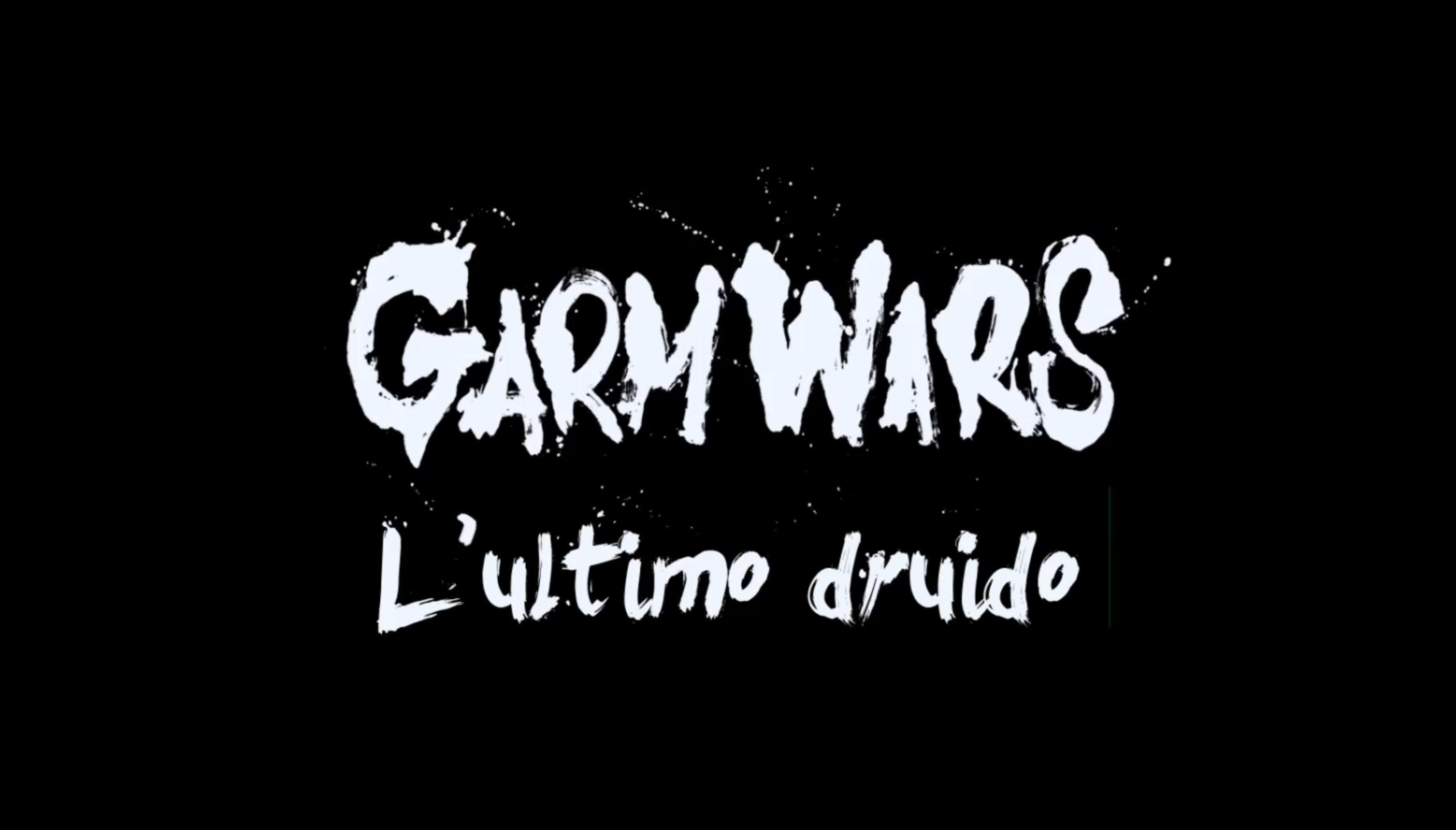 Garm Wars: L'Ultimo Druido - Trailer Italiano