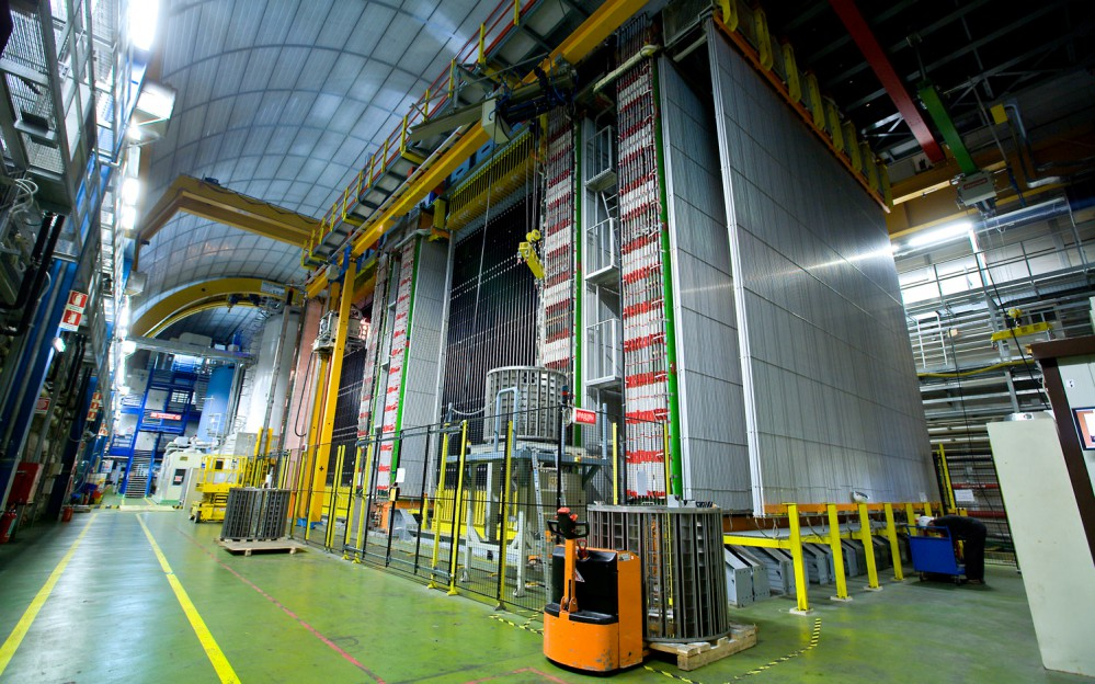Gran Sasso Laboratory