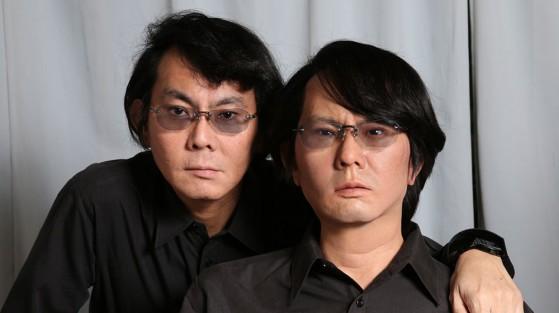 Hiroshi Ishiguro e il suo androide
