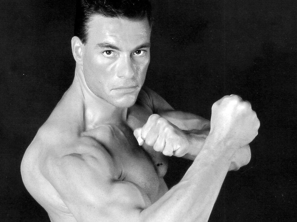 Van Damme Kills Supercut