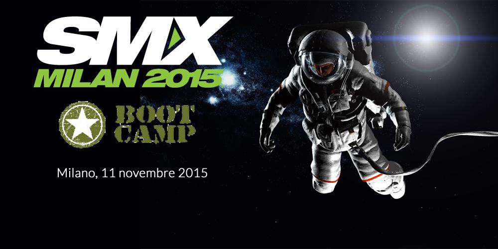 SMX Milan 2015