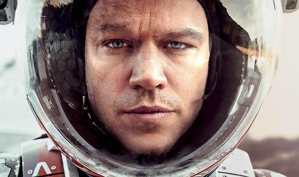 The Martian - La Recensione spaziale