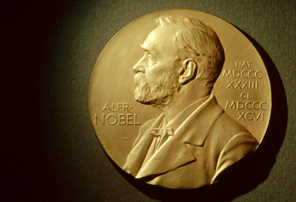 I vincitori del Premio Nobel 2015