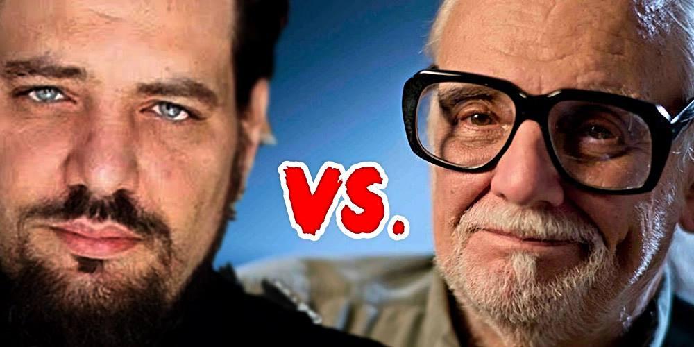 Petizione: faccia a faccia tra Frusciante e Romero