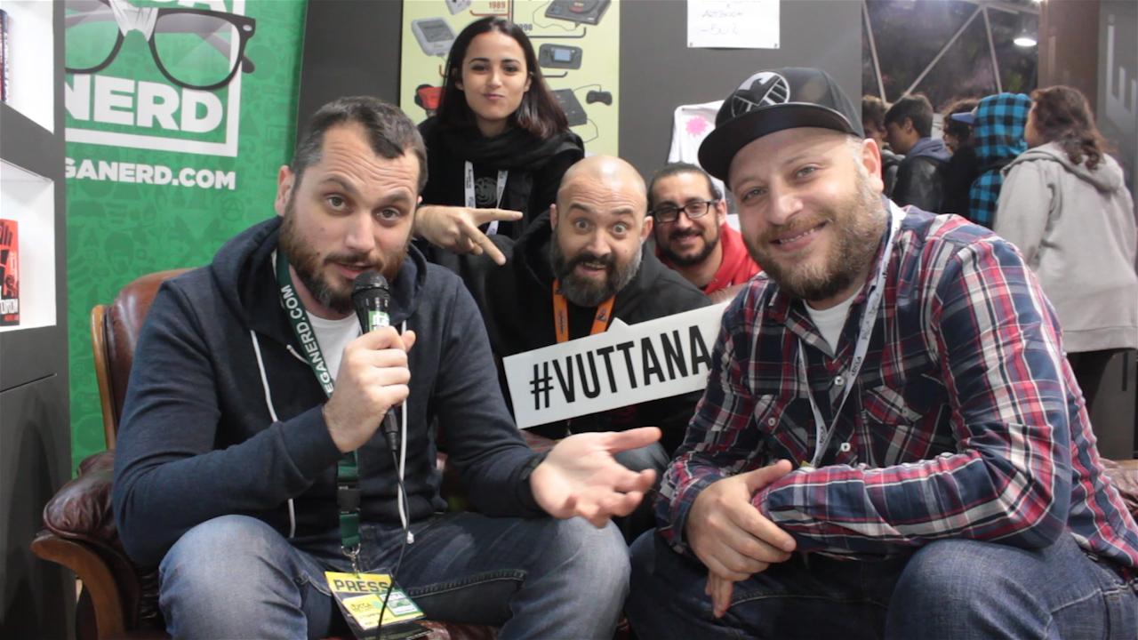 Lucca Comics & Games: Vlog Recap