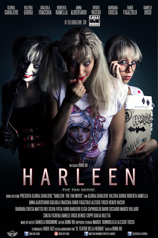Harleen_Poster